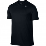 Nike Men's Legend 2.0 Dry Training T-Shirt- BLACK Nike Men's Legend 2.0 Dry Training T-Shirt- BLACK