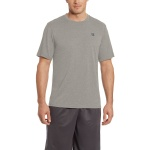 Champion Men's Vapor Heather Tee - Oxford Heather Champion Men's Vapor Heather Tee - Oxford Heather