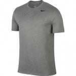 Nike Men's Legend 2.0 Dry Training T-Shirt - DK GREY HEATHER Nike Men's Legend 2.0 Dry Training T-Shirt - DK GREY HEATHER