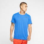 Nike Mens Superset Running Top - GAME ROYAL Nike Mens Superset Running Top - GAME ROYAL