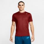 Nike Mens Legend 2.0 Dry Training T-Shirt - DARK CAYENNE Nike Mens Legend 2.0 Dry Training T-Shirt - DARK CAYENNE