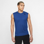Nike Men's Legend 2.0 Dry Training Sleeveless Running Top - GAME ROYAL Nike Men's Legend 2.0 Dry Training Sleeveless Running Top - GAME ROYAL