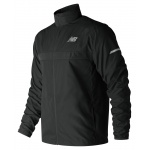 New Balance Men's Windcheater 2.0 Jacket - BLACK New Balance Men's Windcheater 2.0 Jacket - BLACK