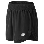New Balance Women's Accelerate 5-inch Running Short - BLACK New Balance Women's Accelerate 5-inch Running Short - BLACK