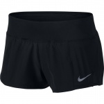 Nike Women's Dry 3-inch Running Short - Black Nike Women's Dry 3-inch Running Short - Black