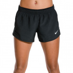 Nike Womens 10K Running Shorts - Black Nike Womens 10K Running Shorts - Black