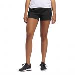 Adidas Women's Response Running Short - BLACK Adidas Women's Response Running Short - BLACK