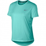 Nike Women's Miler Running Top - TROPICAL TWIST/REFLECTIVE SILVER - MAY 19 Nike Women's Miler Running Top - TROPICAL TWIST/REFLECTIVE SILVER - MAY 19