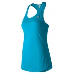 New Balance Women's Accelerate Tank - POLARIS New Balance Women's Accelerate Tank - POLARIS