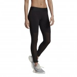 Adidas Women's ID Mesh Tight - Black/White Adidas Women's ID Mesh Tight - Black/White