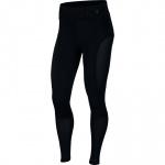 Nike Pro Women's HyperCool Tights - BLACK/CLEAR Nike Pro Women's HyperCool Tights - BLACK/CLEAR