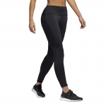 Adidas Women's Believe This 7/8 Tights - BLACK Adidas Women's Believe This 7/8 Tights - BLACK
