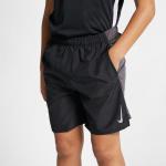 Nike Boys DRI-FIT Flex 6-inch Short - BLACK/THUNDER GREY Nike Boys DRI-FIT Flex 6-inch Short - BLACK/THUNDER GREY