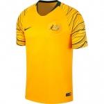Nike Australia Home Stadium Jersey - 2018 Nike Australia Home Stadium Jersey - 2018