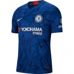 Nike Chelsea FC Home Stadium Jersey - 2019/2020 Nike Chelsea FC Home Stadium Jersey - 2019/2020