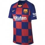 Nike FC Barcelona Home Stadium Jersey - 2019/2020 Nike FC Barcelona Home Stadium Jersey - 2019/2020