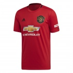 Adidas MANCHESTER UNITED HOME JERSEY - 2019 Adidas MANCHESTER UNITED HOME JERSEY - 2019