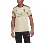 Adidas Manchester United FC Away Jersey - 2019/2020 Adidas Manchester United FC Away Jersey - 2019/2020
