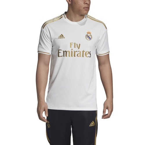 watch faefc e1535 Adidas Real Madrid FC HOME JERSEY - 2019