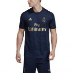Adidas Real Madrid FC Away Jersey - 2019/2020 Adidas Real Madrid FC Away Jersey - 2019/2020