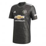 Adidas Manchester United FC Adults Away Jersey - 2020/21 Adidas Manchester United FC Adults Away Jersey - 2020/21