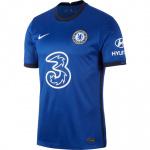 Nike Chelsea FC Stadium Home Jersey - 2020/2021 Nike Chelsea FC Stadium Home Jersey - 2020/2021