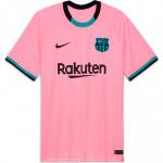 Nike FC Barcelona Stadium Third Jersey - 2020/2021 Nike FC Barcelona Stadium Third Jersey - 2020/2021