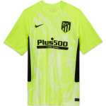 Nike Atletico de Madrid Stadium Third Jersey - 2020/2021 Nike Atletico de Madrid Stadium Third Jersey - 2020/2021