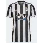Adidas Juventus FC Home Jersey - 2021/2022 Adidas Juventus FC Home Jersey - 2021/2022