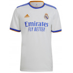 Adidas Real Madrid FC Home Jersey - 2021/2022 Adidas Real Madrid FC Home Jersey - 2021/2022