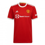Adidas Manchester United FC Home Jersey - 2021/2021 Adidas Manchester United FC Home Jersey - 2021/2021