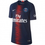 Nike Paris Saint-Germain Kids Home Stadium Jersey - 2018/2019 Nike Paris Saint-Germain Kids Home Stadium Jersey - 2018/2019