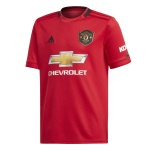 Adidas MANCHESTER UNITED FC Kids HOME JERSEY - 2019 Adidas MANCHESTER UNITED FC Kids HOME JERSEY - 2019