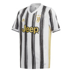 Adidas Juventus FC Kids Home Jersey - 2020/2021 Adidas Juventus FC Kids Home Jersey - 2020/2021