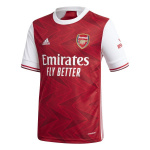 Adidas Arsenal FC Kids Home Jersey - 2020/2021 Adidas Arsenal FC Kids Home Jersey - 2020/2021