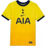 Nike Tottenham Hotspur Kids Stadium Third Jersey - 2020/2021 Nike Tottenham Hotspur Kids Stadium Third Jersey - 2020/2021