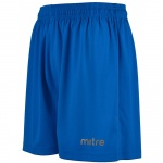 Mitre Metric Junior Short - ROYAL Mitre Metric Junior Short - ROYAL