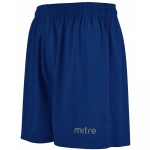 Mitre Metric Junior Short - NAVY Mitre Metric Junior Short - NAVY
