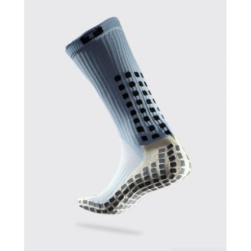 4f855d375388 TRUSOX Mid Calf Soccer Sock - SKY BLUE