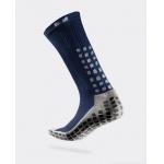 TRUSOX Mid Calf Soccer Sock - NAVY TRUSOX Mid Calf Soccer Sock - NAVY