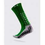 TRUSOX Mid Calf Soccer Sock - GREEN TRUSOX Mid Calf Soccer Sock - GREEN