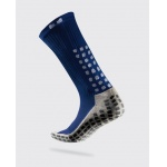 TRUSOX Mid Calf Soccer Sock - ROYAL BLUE TRUSOX Mid Calf Soccer Sock - ROYAL BLUE