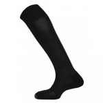 Mitre Mercury Socks - Black Mitre Mercury Socks - Black