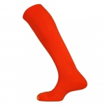 Mitre Mercury Socks - Tangerine Mitre Mercury Socks - Tangerine