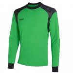 Mitre Guard Adults Goalkeeper Jersey - LIME Mitre Guard Adults Goalkeeper Jersey - LIME