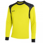 Mitre Guard Adults Goalkeeper Jersey - YELLOW Mitre Guard Adults Goalkeeper Jersey - YELLOW