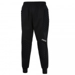 Mitre Guard Adults Padded Goalkeeper Pant - BLACK Mitre Guard Adults Padded Goalkeeper Pant - BLACK