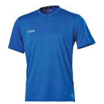 Mitre Metric Playing Shirt - Royal Mitre Metric Playing Shirt - Royal