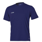 Mitre Metric Playing Shirt - Navy Mitre Metric Playing Shirt - Navy