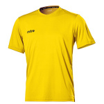 Mitre Metric Playing Shirt - Yellow Mitre Metric Playing Shirt - Yellow